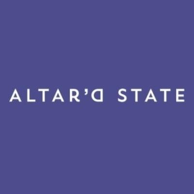 Altar'd State Vouchers