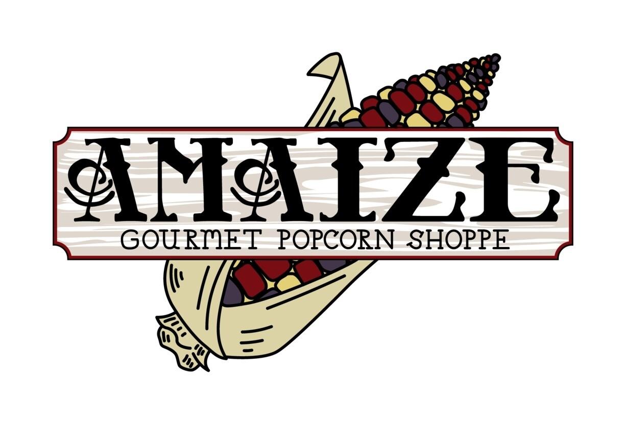 Amaize Gourmet Popcorn Shoppe Vouchers