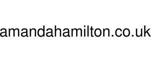 Amandahamilton Logo
