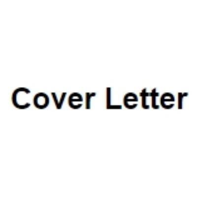 Amazing Cover Letters Vouchers