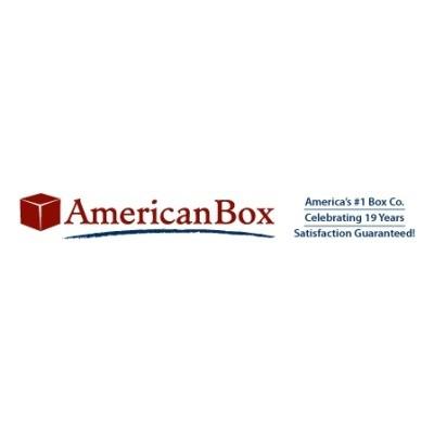 American Box Vouchers