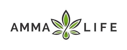 Amma Life Logo