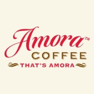 Amora Coffee Vouchers
