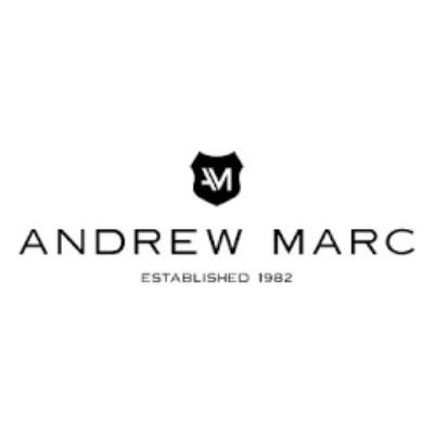 Andrew Marc Vouchers