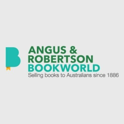 Angus & Robertson Bookworld Vouchers