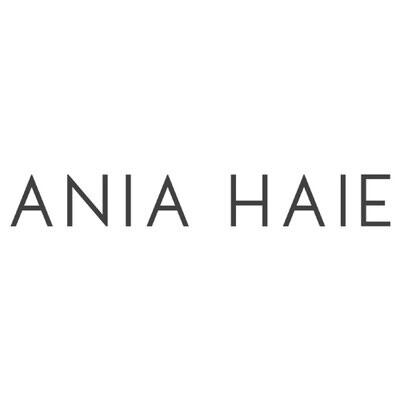 ANIA HAIE Vouchers