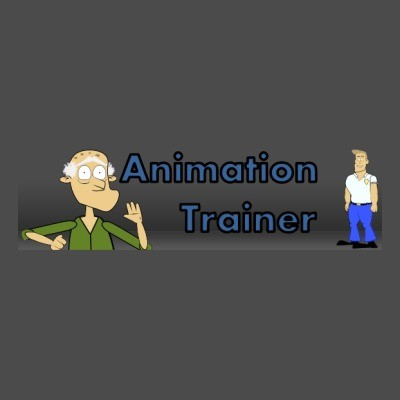 Animation Trainer Vouchers