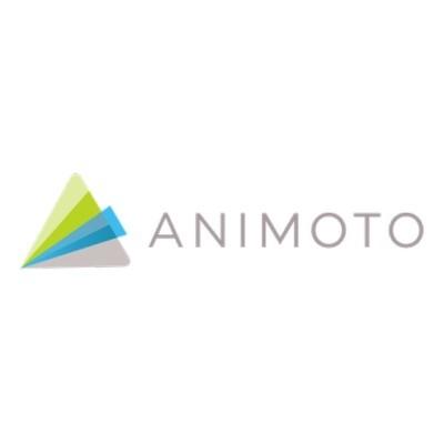 Animoto Vouchers