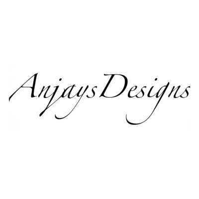 Anjays Designs Vouchers