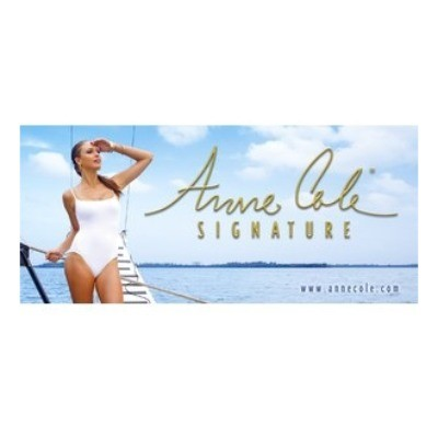 Anne Cole Vouchers