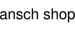 Ansch Shop Logo