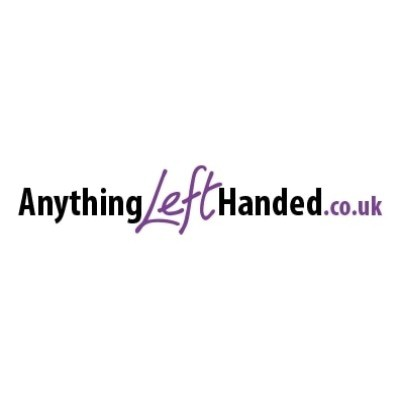 Anything Left Handed Vouchers