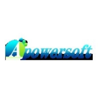 Apowersoft Vouchers