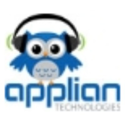 Applian Technologies Vouchers