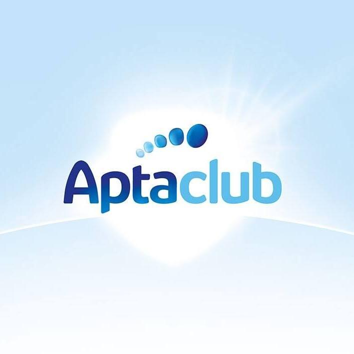 Aptamil Logo