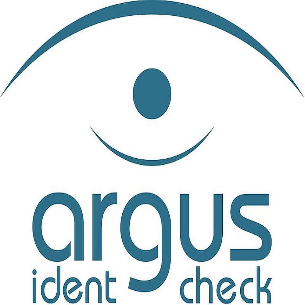 Argus Identcheck Vouchers