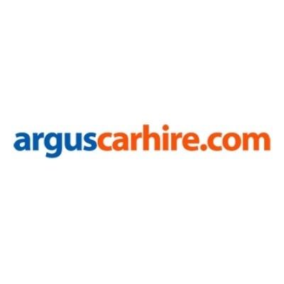 Arguscarhire Vouchers
