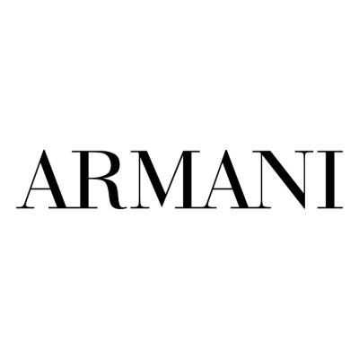 Armani Vouchers