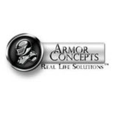 Armor Concepts Vouchers