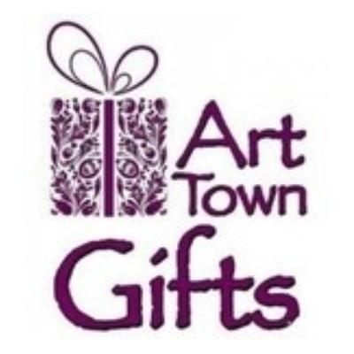 Arttowngifts Logo
