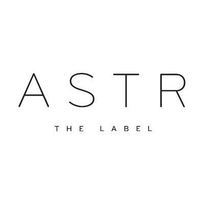 ASTR The Label Vouchers