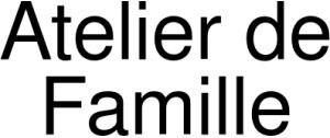 Atelier De Famille Logo
