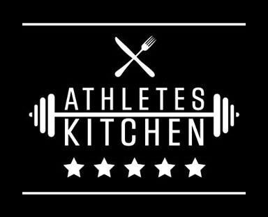 Athletes Kitchen Vouchers