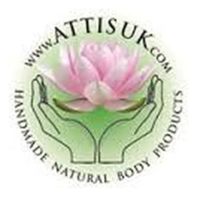 Attis Body Products Vouchers