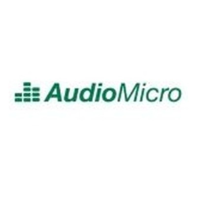 AudioMicro Vouchers
