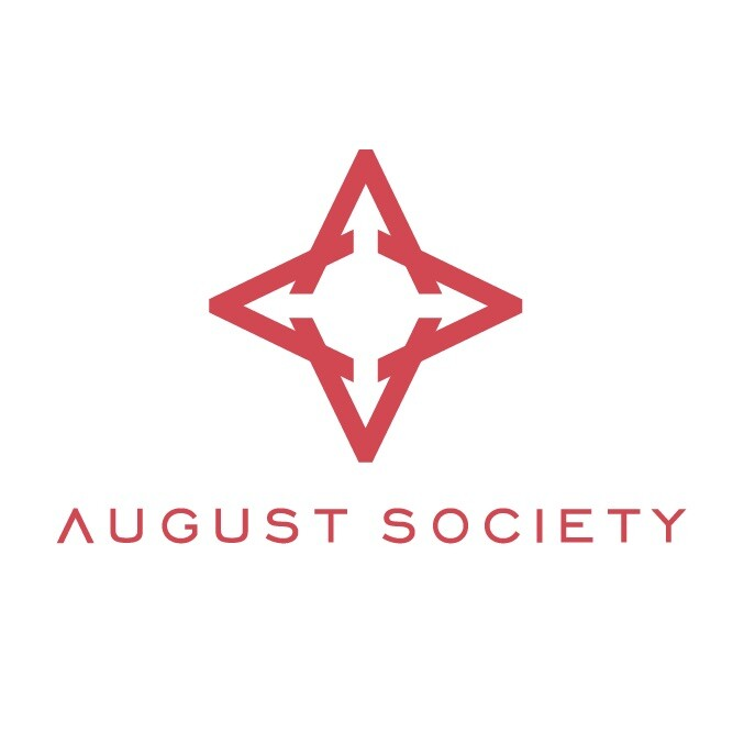 August Society Vouchers