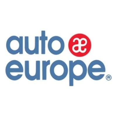 Auto Europe Vouchers