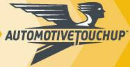 Automotive Touchup Logo
