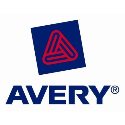 Avery Vouchers