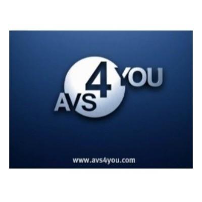 AVS4You Vouchers