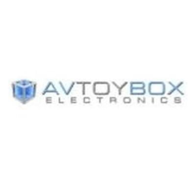 AVToyBox Vouchers