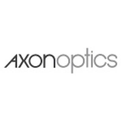 Axon Optics Vouchers