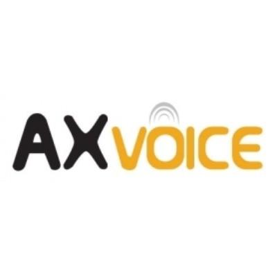 Axvoice Vouchers