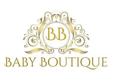 Baby-boutique Logo