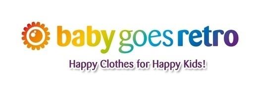 Baby Goes Retro Vouchers