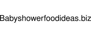 Babyshowerfoodideas.biz Logo
