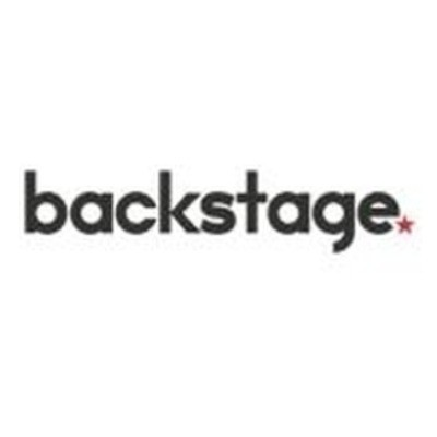 Back Stage Vouchers