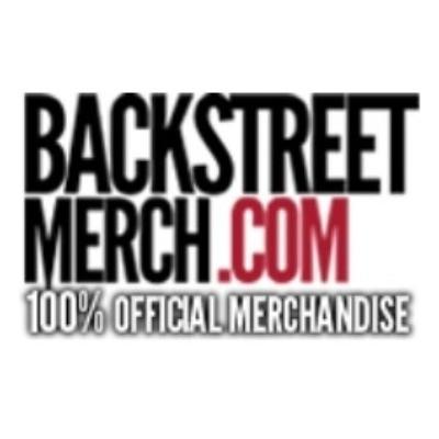 Backstreetmerch Vouchers