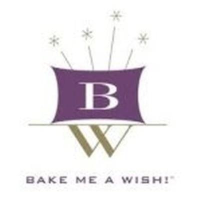 Bake Me A Wish Vouchers