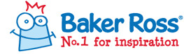 Baker Ross Vouchers