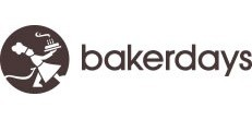 Bakerdays Vouchers