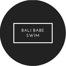 Bali Babe Swim Vouchers