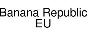 Banana Republic EU Vouchers