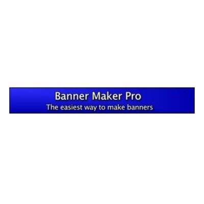 Banner Maker Pro Vouchers