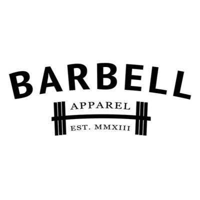 Barbell Apparel Vouchers