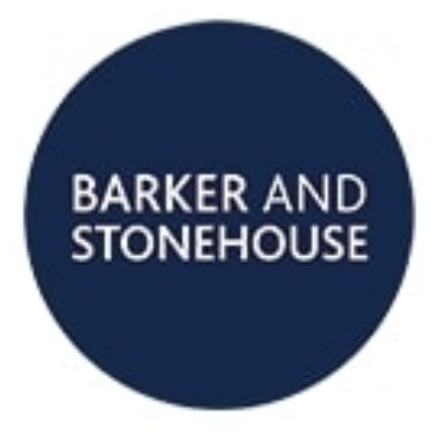 Barker & Stonehouse Vouchers